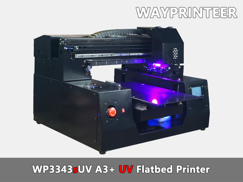 WP3343sUV A3+ UV